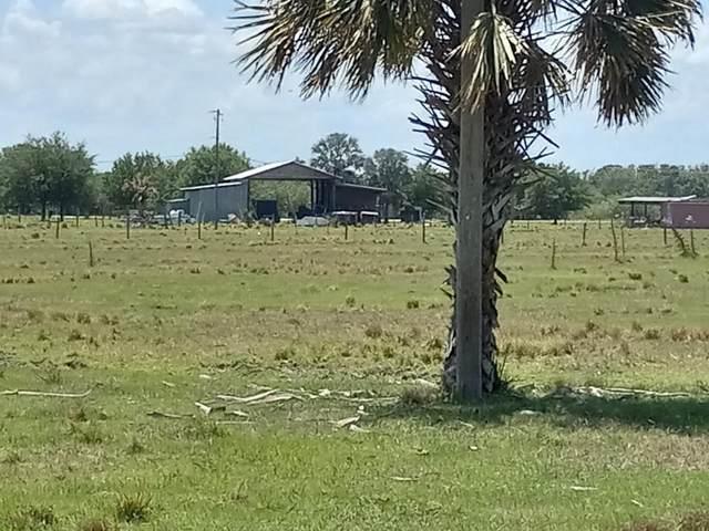 0 Sneed Road, Fort Pierce, FL 34945 (#RX-10712034) :: Posh Properties