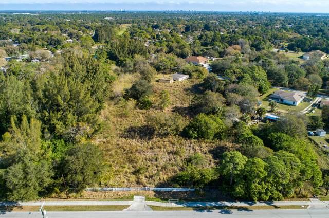 1506 Angle Road, Fort Pierce, FL 34947 (#RX-10712056) :: Posh Properties