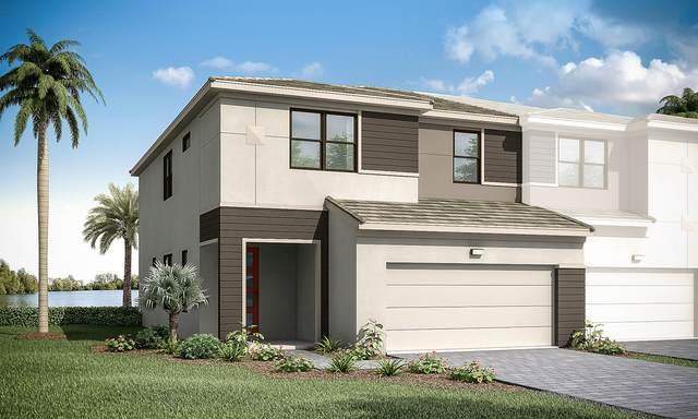 8713 Antarus Drive Lot 120, Lake Worth, FL 33467 (MLS #RX-10712060) :: Berkshire Hathaway HomeServices EWM Realty
