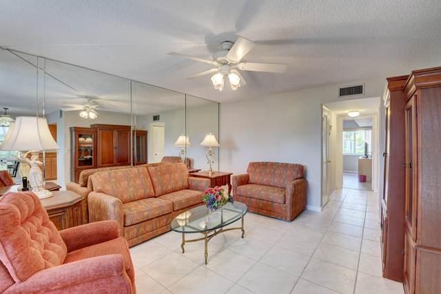 547 Piedmont L, Delray Beach, FL 33484 (#RX-10712065) :: Ryan Jennings Group