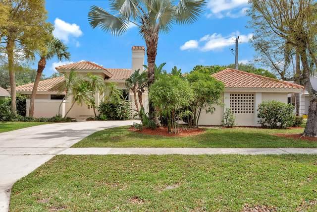 12940 Buckland Court, Wellington, FL 33414 (#RX-10712072) :: Posh Properties