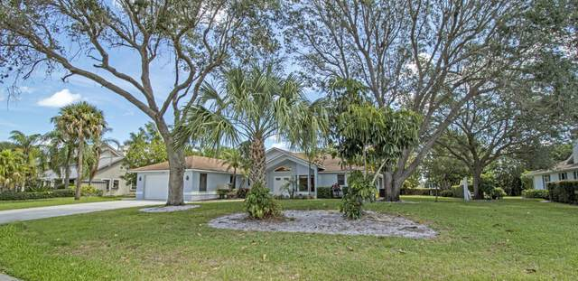 9287 SE Gettysburg Court, Hobe Sound, FL 33455 (#RX-10712091) :: DO Homes Group