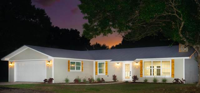 25710 Orange Avenue, Fort Pierce, FL 34945 (#RX-10712133) :: Posh Properties