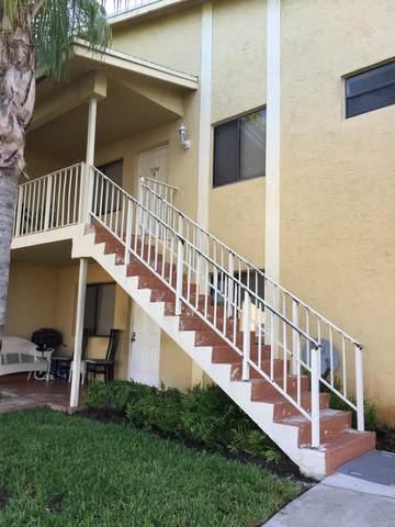 6033 10th Avenue N #224, Greenacres, FL 33463 (MLS #RX-10712185) :: Berkshire Hathaway HomeServices EWM Realty
