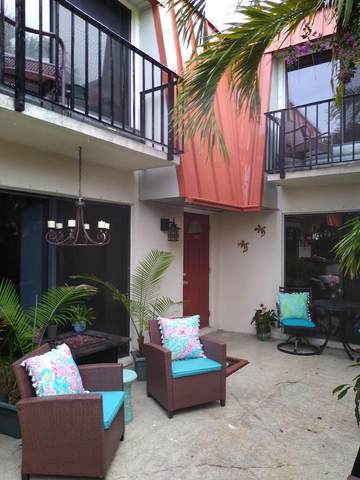 3195 Meridian Way N B, Palm Beach Gardens, FL 33410 (#RX-10712197) :: DO Homes Group