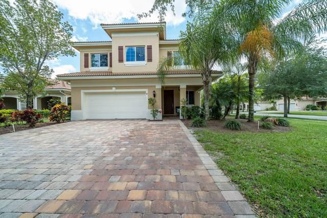 6726 Bulrush Court, Greenacres, FL 33413 (MLS #RX-10712205) :: Berkshire Hathaway HomeServices EWM Realty