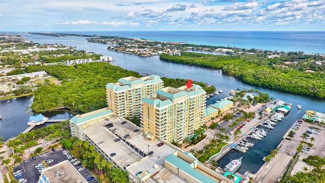 625 Casa Loma Boulevard #203, Boynton Beach, FL 33435 (#RX-10712210) :: Ryan Jennings Group