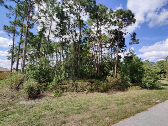 1311 SW Kapok Avenue, Port Saint Lucie, FL 34953 (MLS #RX-10712233) :: Castelli Real Estate Services