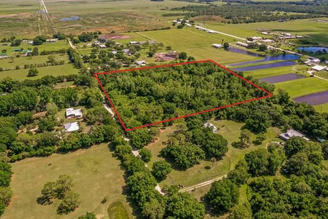 3401 SW Dunklin Avenue, Okeechobee, FL 34974 (#RX-10712241) :: Posh Properties