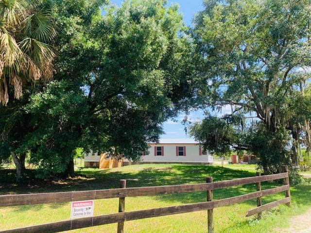 19686 NW 286th Street, Okeechobee, FL 34972 (#RX-10712244) :: Posh Properties