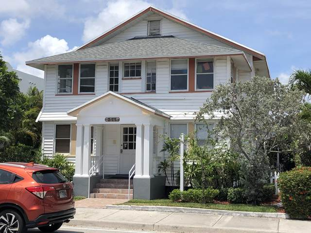 311 N Federal Highway, Lake Worth Beach, FL 33460 (MLS #RX-10712251) :: Berkshire Hathaway HomeServices EWM Realty