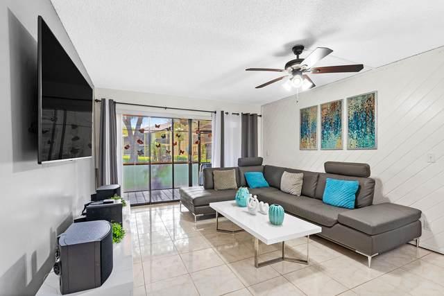 1905 SW 15th Street #3, Deerfield Beach, FL 33442 (#RX-10712280) :: Ryan Jennings Group