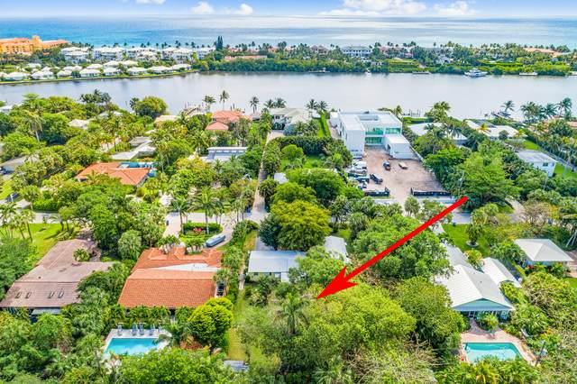601 SE Atlantic Drive, Lantana, FL 33462 (#RX-10712301) :: Posh Properties