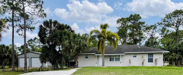 15856 63rd Place N, The Acreage, FL 33470 (#RX-10712334) :: Ryan Jennings Group