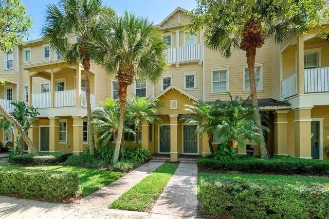 123 E Thatch Palm Circle, Jupiter, FL 33458 (#RX-10712348) :: Posh Properties