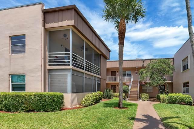 35 Burgundy A, Delray Beach, FL 33484 (#RX-10712396) :: Baron Real Estate