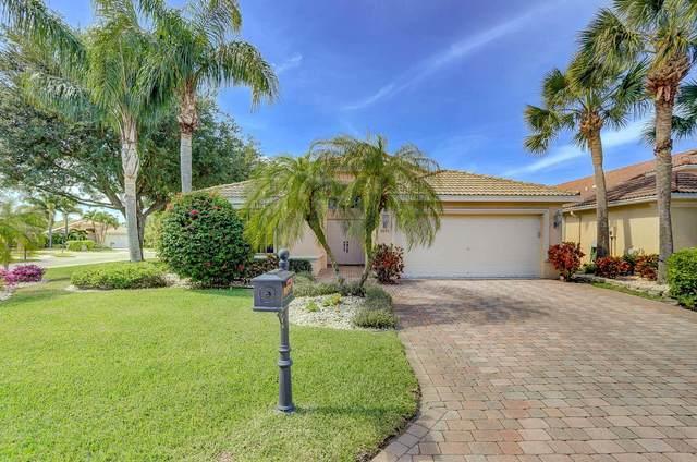 9895 San Luca Street, Lake Worth, FL 33467 (#RX-10712411) :: Michael Kaufman Real Estate