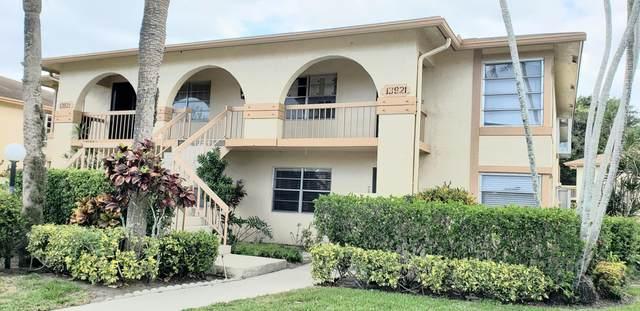 13921 Royal Palm Court B, Delray Beach, FL 33484 (#RX-10712435) :: Ryan Jennings Group