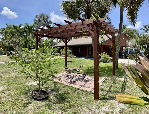 9353 Pinion Drive, Lake Worth, FL 33467 (#RX-10712452) :: Michael Kaufman Real Estate