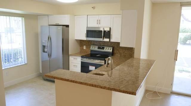 140 Yacht Club Way #111, Hypoluxo, FL 33462 (#RX-10712455) :: Posh Properties