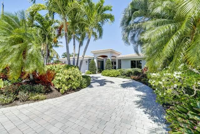 2216 NE 19th Avenue, Wilton Manors, FL 33305 (MLS #RX-10712461) :: Castelli Real Estate Services