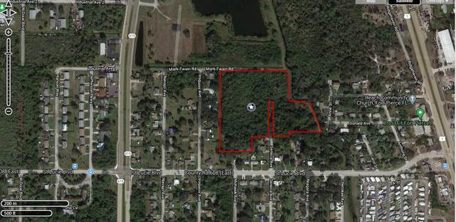 00 Seneca Ave, Fort Pierce, FL 34946 (#RX-10712497) :: Real Treasure Coast
