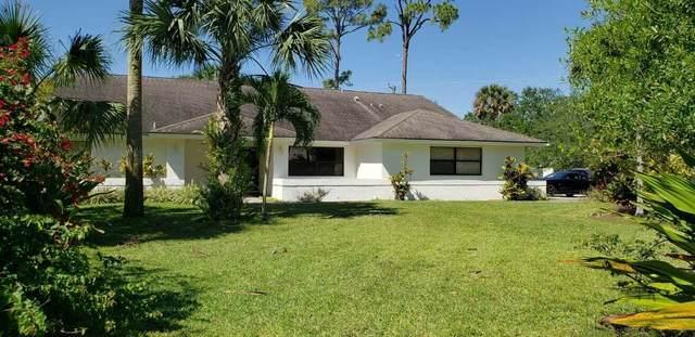 14784 Ranchwood Court, Wellington, FL 33414 (#RX-10712529) :: Michael Kaufman Real Estate