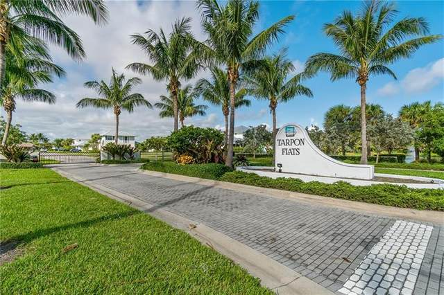 3937 Shoreside Drive, Hutchinson Island, FL 34949 (#RX-10712550) :: Real Treasure Coast