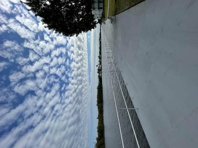620 Horizions W #107, Boynton Beach, FL 33435 (#RX-10712583) :: Signature International Real Estate