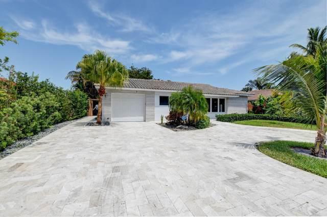 1246 SW 5th Avenue, Boca Raton, FL 33432 (#RX-10712644) :: Michael Kaufman Real Estate