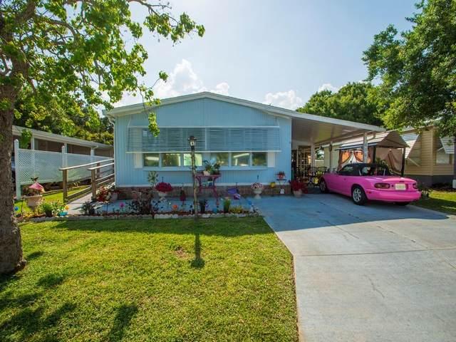 630 Marlin Circle, Barefoot Bay, FL 32976 (#RX-10712662) :: Posh Properties