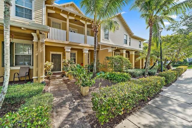 359 E Bay Cedar Circle, Jupiter, FL 33458 (#RX-10712663) :: Michael Kaufman Real Estate