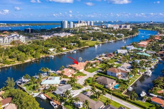 11378 E Teach Road, Palm Beach Gardens, FL 33410 (#RX-10712664) :: Posh Properties