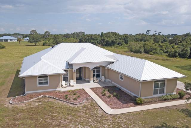 2140 NE 39th Boulevard, Okeechobee, FL 34972 (#RX-10712665) :: Michael Kaufman Real Estate