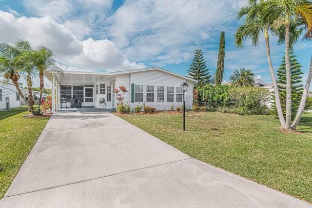 3797 Sapodilla Court, Port Saint Lucie, FL 34952 (#RX-10712680) :: Posh Properties