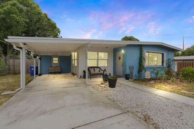 1939 Sunset Drive SW, Vero Beach, FL 32962 (#RX-10712703) :: Baron Real Estate