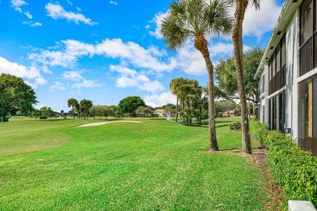 5086 Golfview Court #1625, Delray Beach, FL 33484 (#RX-10712708) :: The Rizzuto Woodman Team