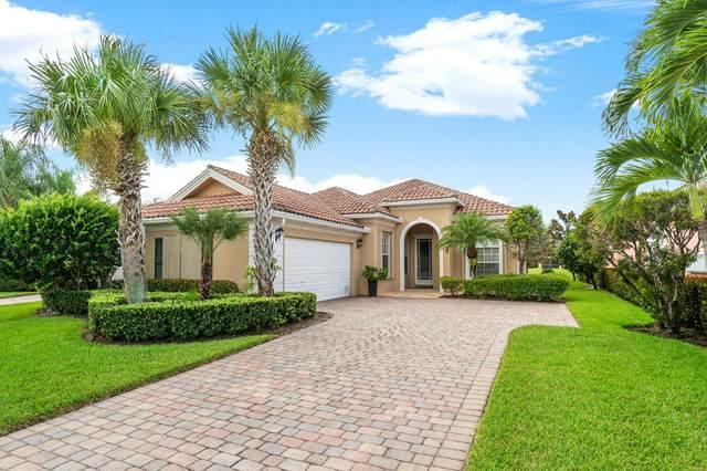 10898 SW Candlewood Road, Port Saint Lucie, FL 34987 (#RX-10712721) :: Real Treasure Coast