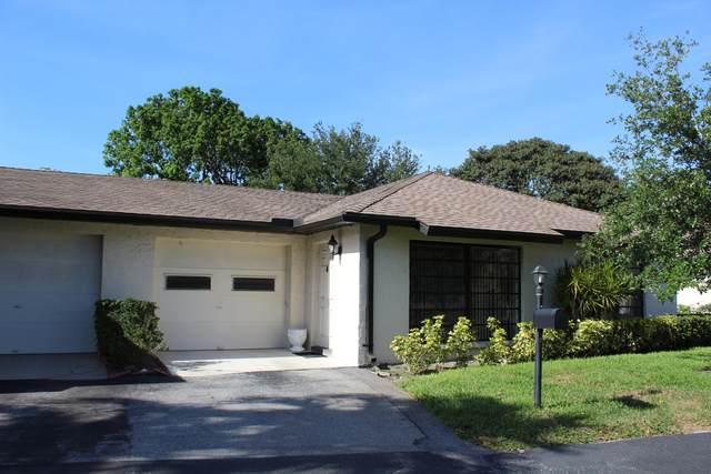 4764 Storkwood Terrace B, Boynton Beach, FL 33436 (#RX-10712734) :: Heather Towe | Keller Williams Jupiter