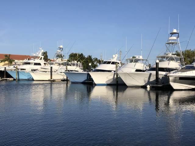 118 Yacht Club Drive #2, North Palm Beach, FL 33408 (#RX-10712739) :: The Reynolds Team | Compass