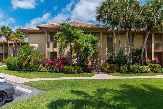 19983 Boca West Drive #3124, Boca Raton, FL 33434 (#RX-10712801) :: Signature International Real Estate