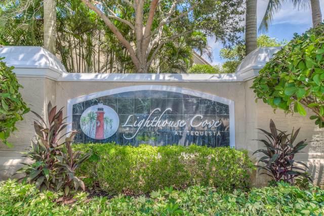 236 Village Boulevard #1310, Tequesta, FL 33469 (#RX-10712829) :: DO Homes Group