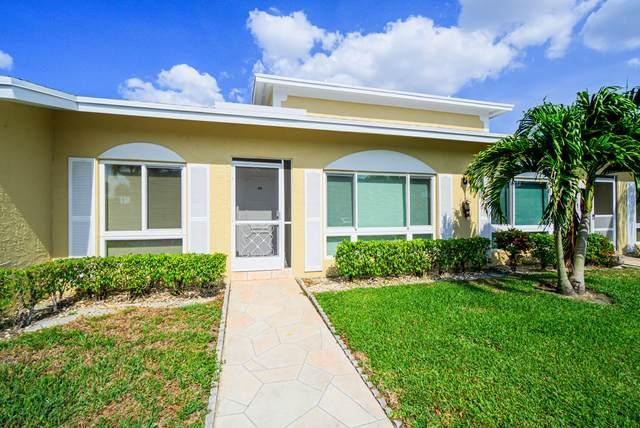 13614 Via Flora B, Delray Beach, FL 33484 (#RX-10712841) :: Ryan Jennings Group
