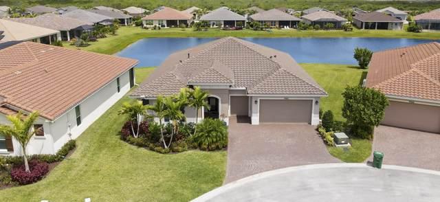 9972 SW Buttonwood Court, Port Saint Lucie, FL 34987 (#RX-10712850) :: Posh Properties