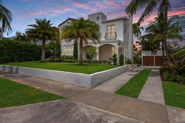717 Claremore Drive, West Palm Beach, FL 33401 (#RX-10712858) :: Michael Kaufman Real Estate