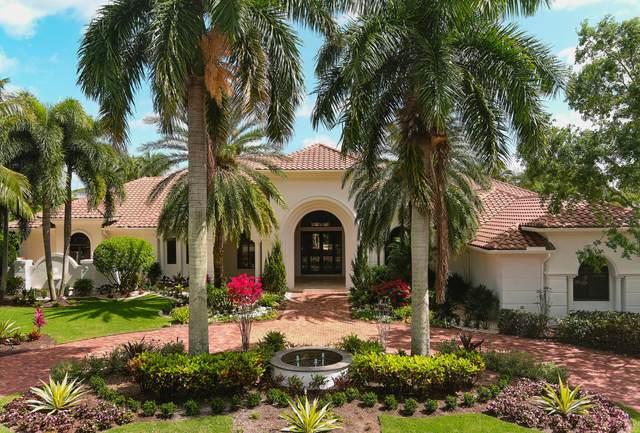 12210 Tillinghast Circle, Palm Beach Gardens, FL 33418 (#RX-10712897) :: Michael Kaufman Real Estate