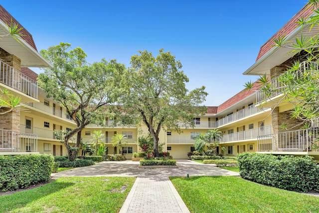 5510 Tamberlane Circle #247, Palm Beach Gardens, FL 33418 (#RX-10712918) :: Treasure Property Group