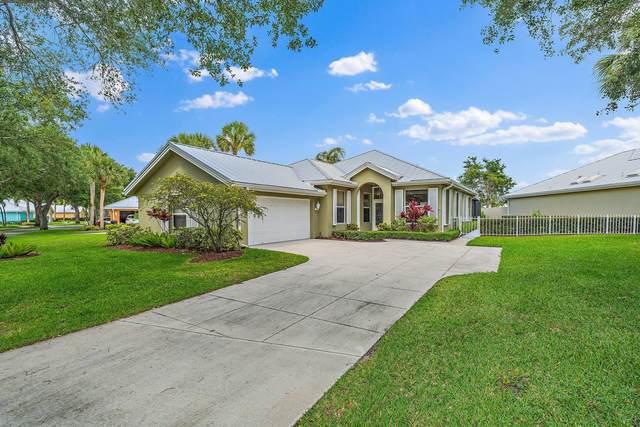 2890 SW Brighton Way, Palm City, FL 34990 (#RX-10712960) :: Signature International Real Estate