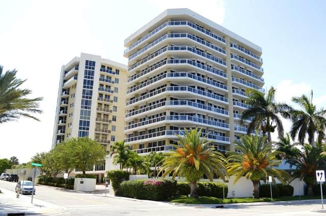 1617 N Flagler Drive #801, West Palm Beach, FL 33407 (#RX-10712966) :: Signature International Real Estate