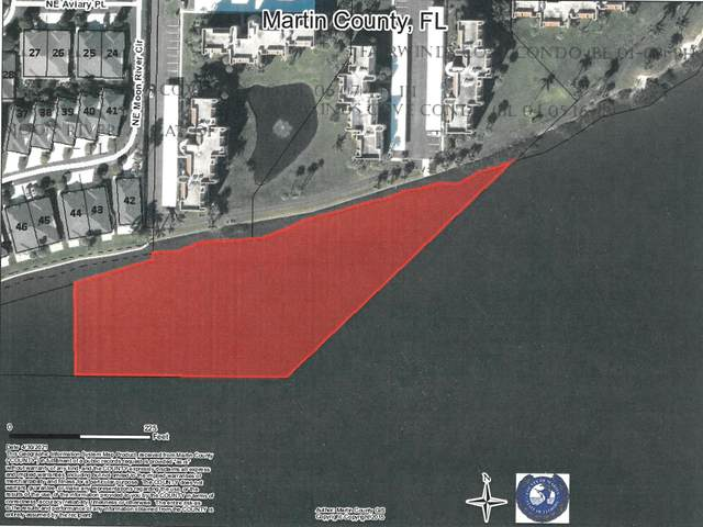 0 NE Causeway, Jensen Beach, FL 34957 (#RX-10712968) :: Real Treasure Coast